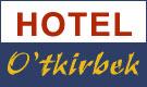 Hotel O'tkirbek in Bukhara