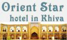 Orient-Star hotel