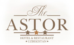 Astor Hotel in Samarkand