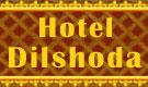 Hotel Dilshoda in Samarkand