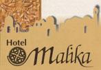 Samarkand Malika hotel