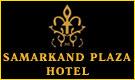 Samarkand Plaza hotel