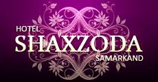 Shaxzoda Lux Hotel in Samarkand
