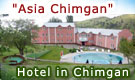 Asia Chimgan - Hotel in Chimgan Mountains