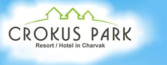 Crokus Park Resort, Hotel in Charvak