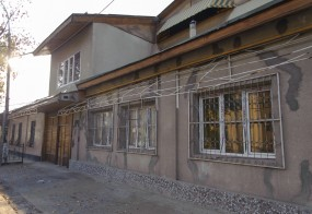 Topchan Hostel in Tashkent - Cheap Accommodation