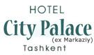 City Palace (ex Markaziy) hotel
