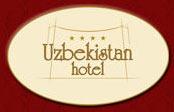 Hotel Uzbekistan in Tashkent