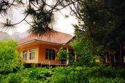 Горный курорт Archazor в Чимгане