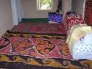 Гостевой дом Джумагуль-опа в деревне Ухум
