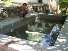 Гостевой дом Рахима-опа в деревне Сентяб
